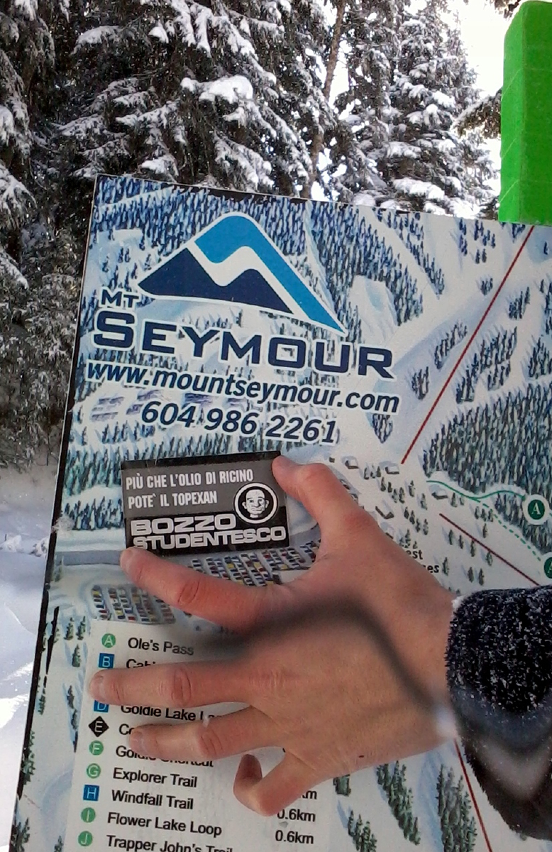 149_Mount Seymour Vancouver Canada